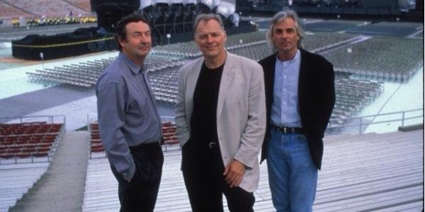 Pink Floyd bringen neue CD!